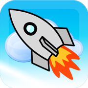 Icon RocketSales