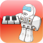 Icon Synthbot